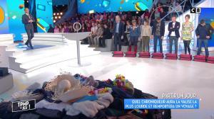 Caroline Ithurbide dans Touche pas à mon Poste - 24/01/17 - 04