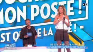 Caroline Ithurbide dans Touche pas à mon Poste - 27/06/17 - 01