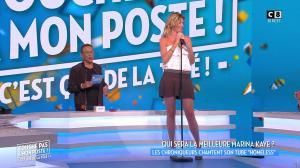 Caroline Ithurbide dans Touche pas à mon Poste - 27/06/17 - 02