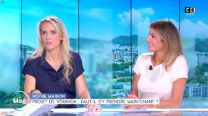 Caroline Ithurbide dans William à Midi - 24/09/18 - 10