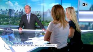 Caroline Ithurbide dans William à Midi - 24/09/18 - 11