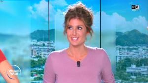 Caroline Ithurbide dans William à Midi - 26/09/18 - 02
