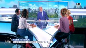 Caroline Ithurbide dans William à Midi - 26/09/18 - 06