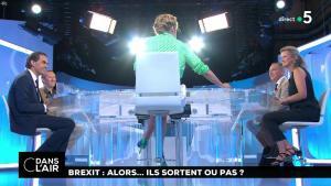 Caroline Roux dans C dans l'Air - 12/07/18 - 01