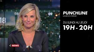 Laurence Ferrari dans une Bande-Annonce de Punchline - 11/03/18 - 02