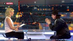 Laurence Ferrari dans la Playlist - 10/02/18 - 04