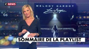 Laurence Ferrari dans la Playlist - 17/02/18 - 01