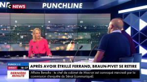 Laurence Ferrari dans Punchline - 06/09/18 - 12