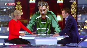 Laurence Ferrari dans Punchline - 07/12/17 - 06