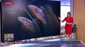 Pascale De La Tour Du Pin dans la Matinale - 13/09/18 - 01