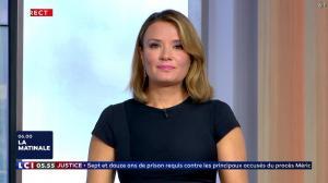 Pascale De La Tour Du Pin dans la Matinale - 14/09/18 - 01