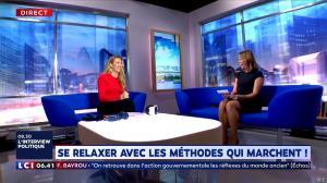 Pascale De La Tour Du Pin dans la Matinale - 14/09/18 - 02