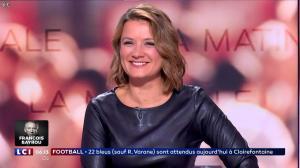 Pascale De La Tour Du Pin dans la Matinale - 23/05/18 - 01