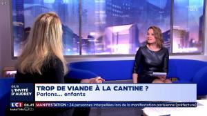 Pascale De La Tour Du Pin dans la Matinale - 23/05/18 - 05