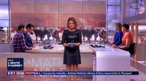 Pascale De La Tour Du Pin dans la Matinale - 23/05/18 - 07
