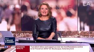 Pascale De La Tour Du Pin dans la Matinale - 23/05/18 - 09