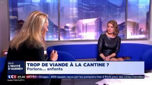 Pascale De La Tour Du Pin dans la Matinale - 23/05/18 - 10