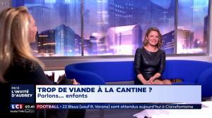 Pascale De La Tour Du Pin dans la Matinale - 23/05/18 - 11