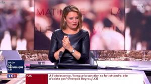 Pascale De La Tour Du Pin dans la Matinale - 23/05/18 - 14