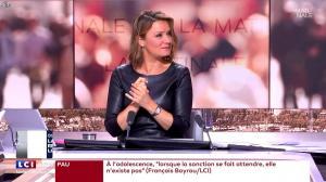 Pascale De La Tour Du Pin dans la Matinale - 23/05/18 - 15