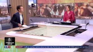 Pascale De La Tour Du Pin dans la Matinale - 24/01/18 - 01