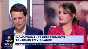 Pascale De La Tour Du Pin dans la Matinale - 24/01/18 - 02