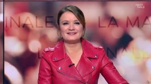 Pascale De La Tour Du Pin dans la Matinale - 24/01/18 - 05