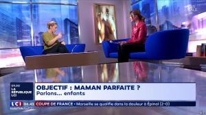 Pascale De La Tour Du Pin dans la Matinale - 24/01/18 - 06