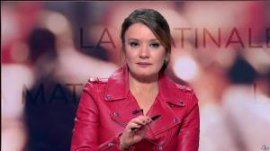 Pascale De La Tour Du Pin dans la Matinale - 24/01/18 - 07