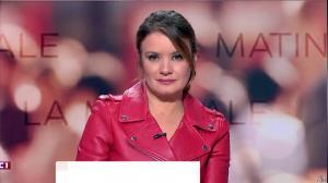 Pascale De La Tour Du Pin dans la Matinale - 24/01/18 - 13
