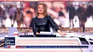 Pascale De La Tour Du Pin dans la Matinale - 25/04/18 - 16