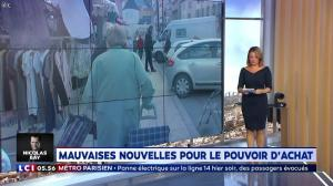 Pascale De La Tour Du Pin dans la Matinale - 30/08/18 - 01