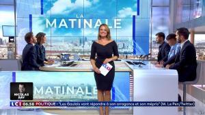 Pascale De La Tour Du Pin dans la Matinale - 30/08/18 - 02