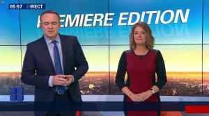 Pascale De La Tour Du Pin dans Première Edition - 11/05/17 - 01