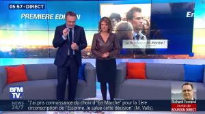 Pascale De La Tour Du Pin dans Première Edition - 12/05/17 - 01
