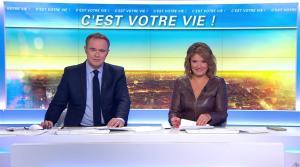 Pascale De La Tour Du Pin dans Première Edition - 12/05/17 - 03