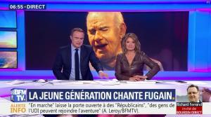 Pascale De La Tour Du Pin dans Première Edition - 12/05/17 - 05