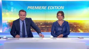 Pascale De La Tour Du Pin dans Première Edition - 21/03/17 - 01