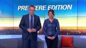 Pascale De La Tour Du Pin dans Première Edition - 21/03/17 - 08