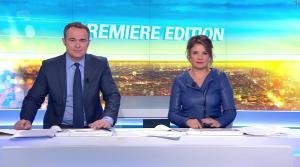 Pascale De La Tour Du Pin dans Première Edition - 21/03/17 - 12