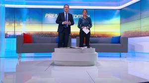 Pascale De La Tour Du Pin dans Première Edition - 31/03/17 - 01