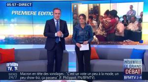 Pascale De La Tour Du Pin dans Première Edition - 31/03/17 - 02