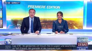 Pascale De La Tour Du Pin dans Première Edition - 31/03/17 - 03