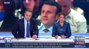 Pascale De La Tour Du Pin dans Première Edition - 31/03/17 - 04