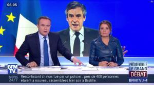 Pascale De La Tour Du Pin dans Première Edition - 31/03/17 - 05