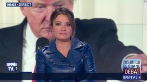 Pascale De La Tour Du Pin dans Première Edition - 31/03/17 - 06