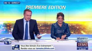 Pascale De La Tour Du Pin dans Première Edition - 31/03/17 - 07