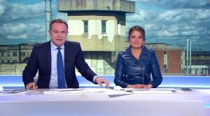 Pascale De La Tour Du Pin dans Première Edition - 31/03/17 - 08
