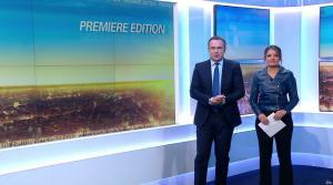 Pascale De La Tour Du Pin dans Première Edition - 31/03/17 - 09