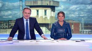 Pascale De La Tour Du Pin dans Première Edition - 31/03/17 - 16